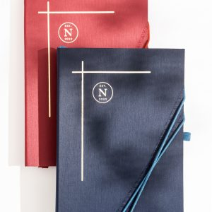 Lilly notebooks from nez living